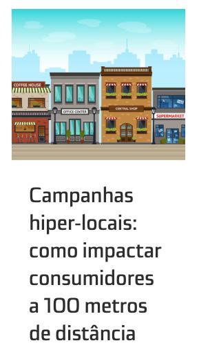Campanhas hiper-locais SER