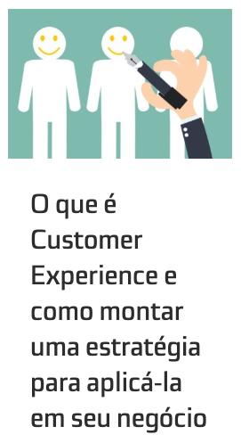 Customer Experience SER